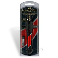 Faber-Castell Compas – Racing red - B01ERBHUVO